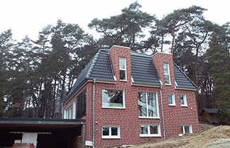 Einfamilienhaus in Sinsheim