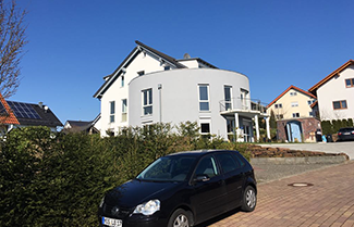 3 Familienhaus in Mosbach-Binau