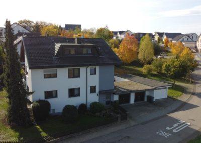 3-Familienhaus in Neulingen